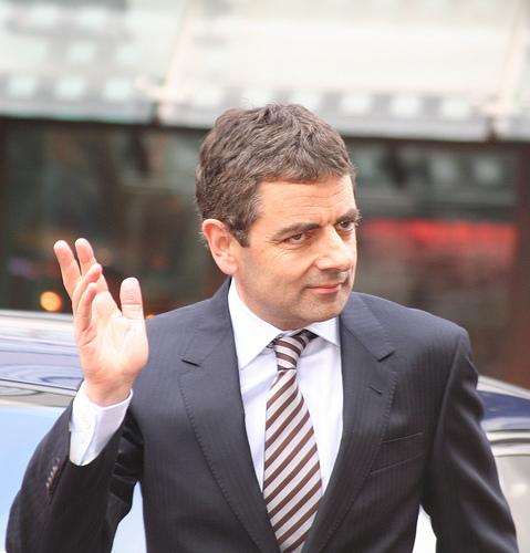 Rowan Atkinson / Mr Bean