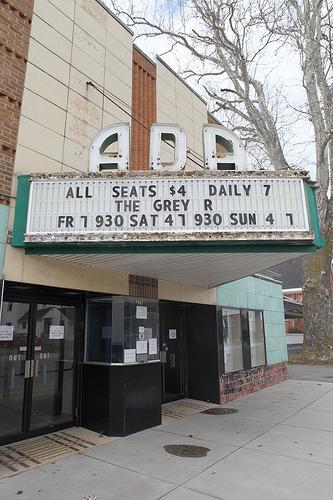 Ada Movie Theatre