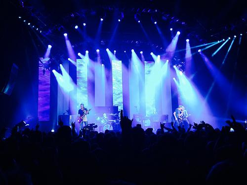 Deep Purple, Berlin, 26.10.2013