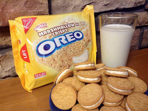 Oreo Cookies,