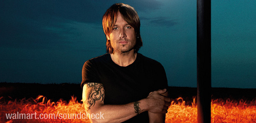 Keith Urban Talks 'Fuse' Album and More!