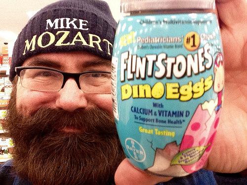 Flintstones Kids Vitamins