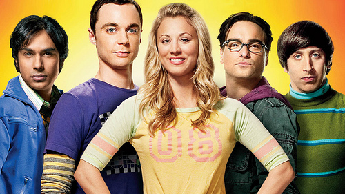 An Open Letter To The Writers Of The Big Bang Theory