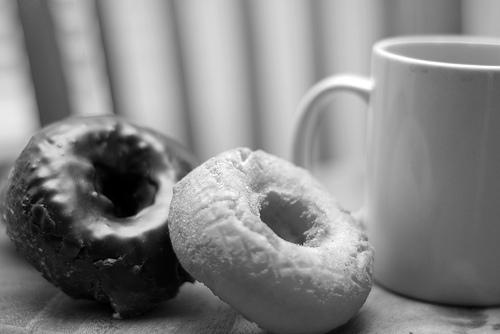 mmm... donuts!